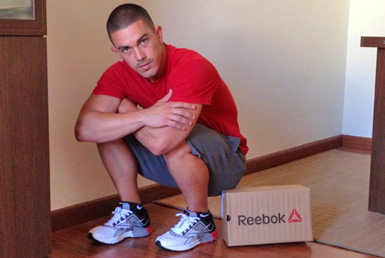 opina sobre las zapatillas Reebok ONE SERIES