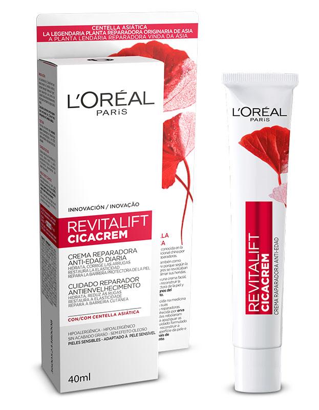L'Oréal Paris Revitalift Cicacrem