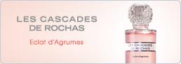 Blog Les Cascades de Rochas
