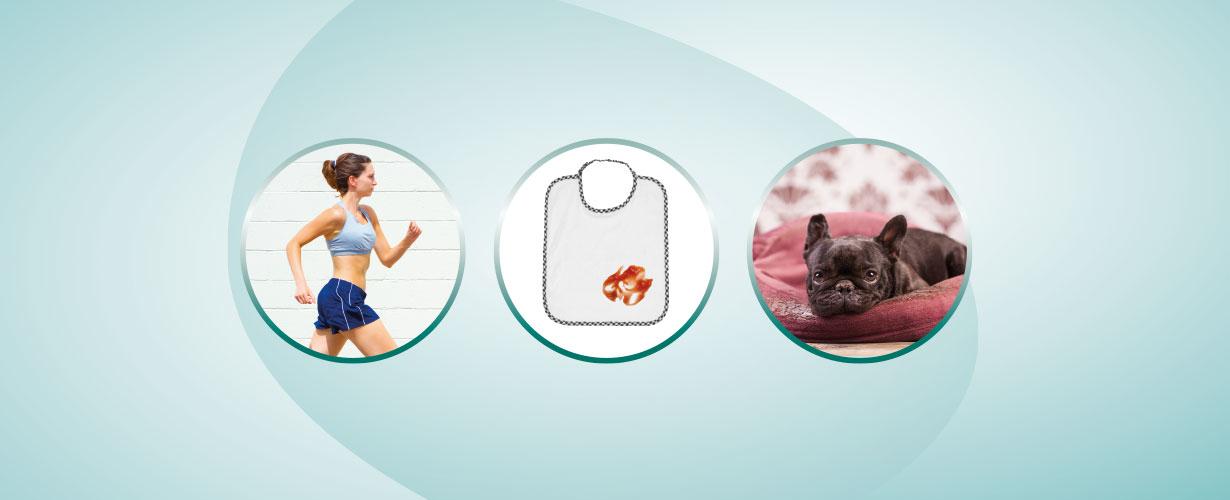 ... que elimina el 99 % de los gérmenes y el mal olor incluso en agua fría y en todo tipo de tejidos.