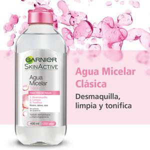 Agua Micelar Clásica