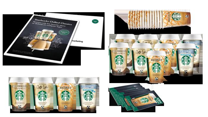 Starbucks Chilled Classics