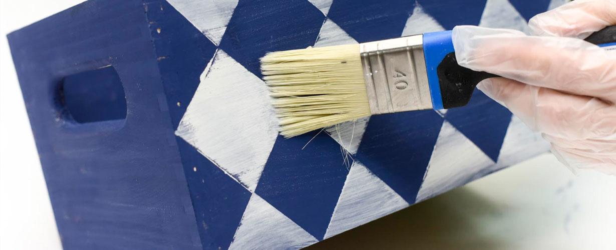200 trndian@s invitaremos a 5 amigos a casa para personalizar cajas de madera.