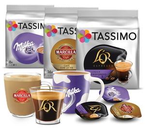 Opiniones café Tassimo