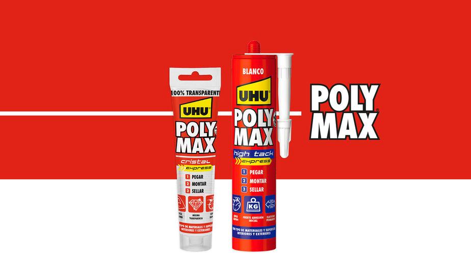 La Bienvenida Al Proyecto Uhu Poly Max