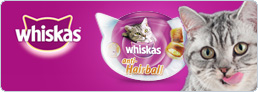 Blog Whiskas Premios