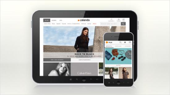 … donde y cuando queramos, gracias a la app disponible para iOS, Android y Windows Phone para smartphone y tablet.