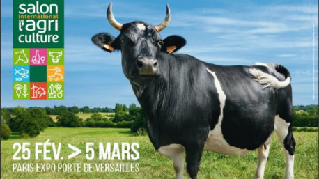 Ouverture du 54 me salon international de l 39 agriculture - Salon agriculture com ...
