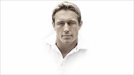 Le joueur de rugby Jonny Wilkinson a le même nom que ...<br></br>©LeFigaro