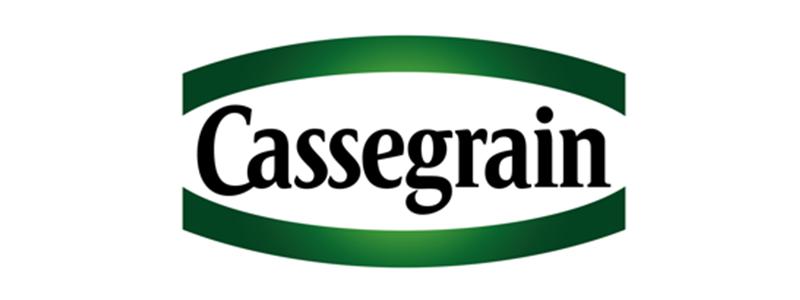 Les Aubergines cuisinées à la Provençale Cassegrain