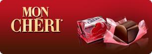 Blog Ferrero Mon Chéri