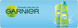 Blog Garnier Fructis Pure Brillance
