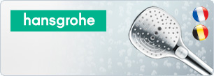Blog Hansgrohe Raindance Select E 120