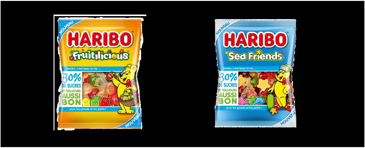 Fruitilicious & Sea Friends