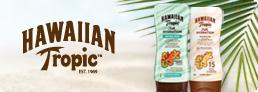 Blog Hawaiian Tropic