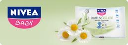 Blog NIVEA Baby Pure & Natural