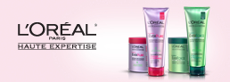 Blog L'Oréal Paris Haute Expertise