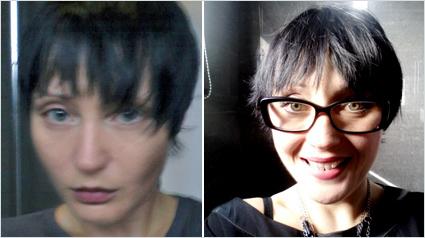 Avant/Après avec Sublimist