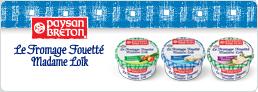 Blog  Le Fromage Fouetté Madame Loïk