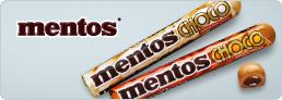 Blog Mentos Choco