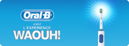 Blog Oral-B Professional Care 500