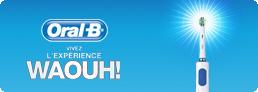 Blog Oral-B Professional Care 500
