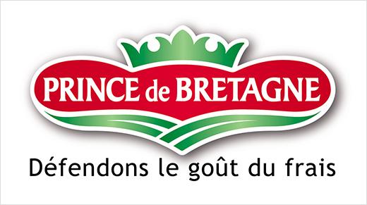 Depuis 1970, Prince de Bretagne est la marque collective des producteurs de fruits et légumes de la côte Nord de la Bretagne.