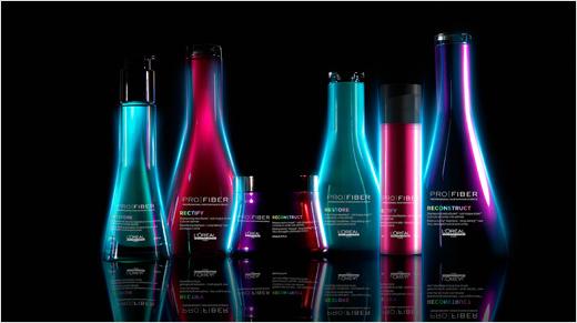 PROFIBER est la dernière innovation de L'Oréal Professionnel. Basés sur une technologie innovante, ces soins réparent durablement la fibre capillaire endommagée.