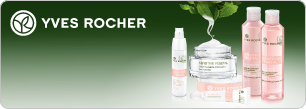 Yves Rocher - Sensitive Végétal