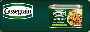 Ratatouille Cassegrain