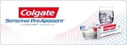Blog Colgate Sensitive Pro Apaisant