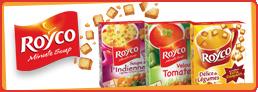 Blog Royco