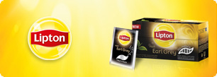 Blog Lipton Earl Grey