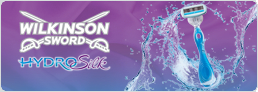 Blog Wilkinson Hydro Silk