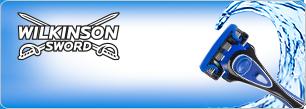 wilkinson bannière