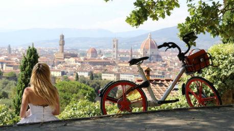 Mobike italia