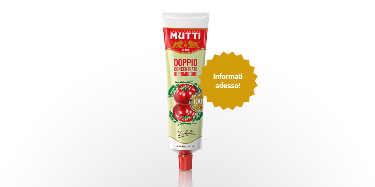 Concentrato Mutti