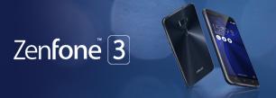 ASUS ZenFone 3 home