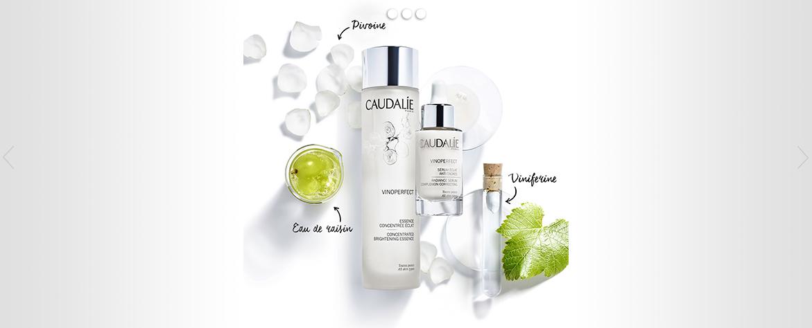 Un duo di trattamenti essenziali adatto a tutti i tipi di pelle per ripristinare la luminosità e correggere le macchie!