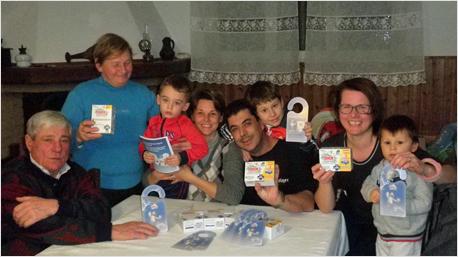 Duck Fresh Discs con Agenti Candeggianti: foto inviata da trnder Doremix.