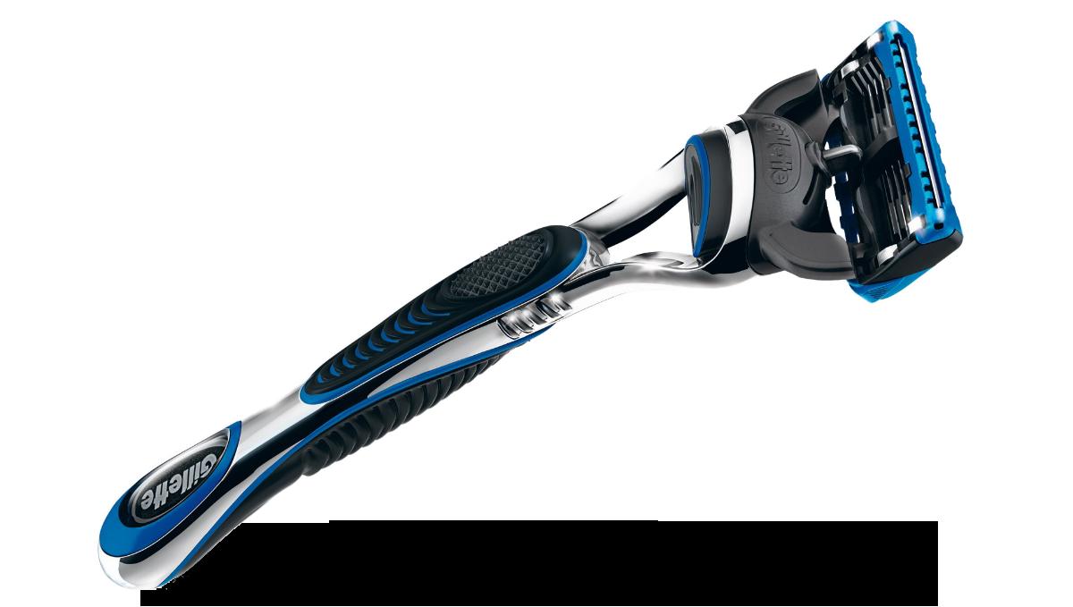 dei partecipanti pensa che grazie alla tecnologia di Gillette Fusion ProGlide, anche la decima rasatura è più confortevole rispetto alla prima, con un rasoio usa e getta.
