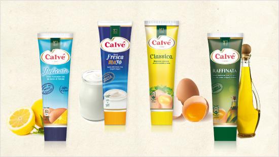 … ognuna prodotta con ingredienti diversi e caratterizzata da sfumature di gusto differenti.