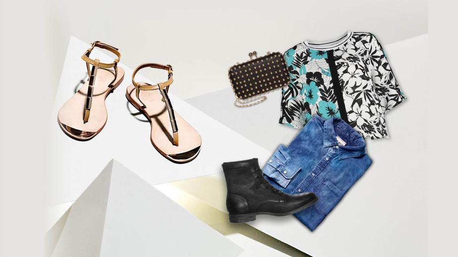 separation shoes 1faec 8cffd Zalando: le prime impressioni