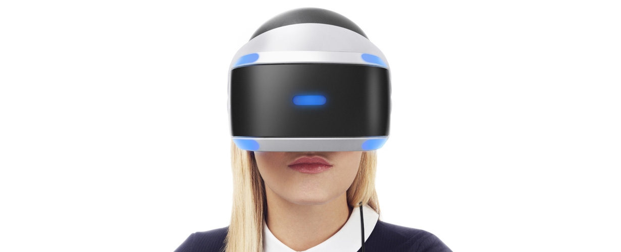 PlayStation VR è l'ultima novità della famiglia di PS4, è un visore che ricostruisce un ambiente…