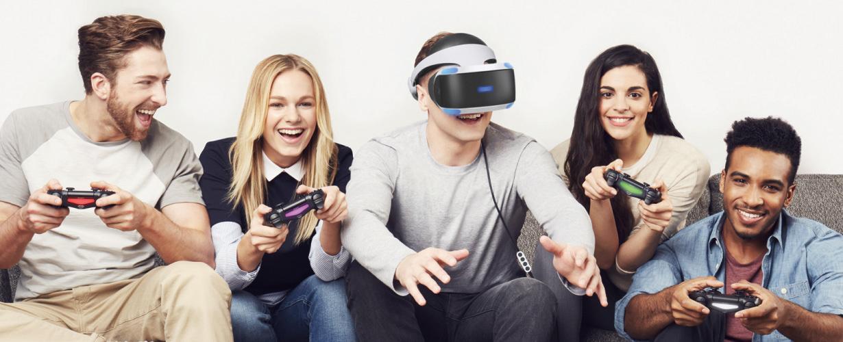 Giocare con Sony PlayStation insieme agli amici è ormai diventata una routine che accomuna moltissime persone…