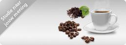 Blog koffie en thee