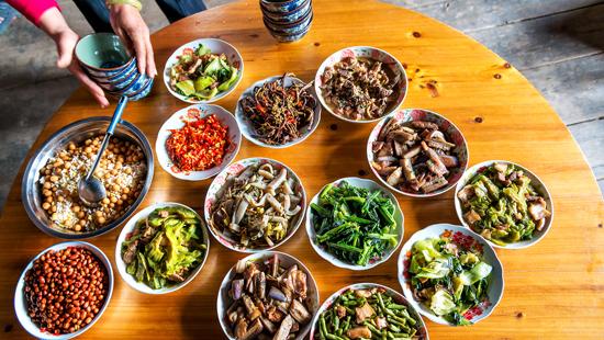 … klaar voor een échte Chinese smaaksensatie bij jou thuis?