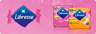 Blog Libresse Roll.Press.Go