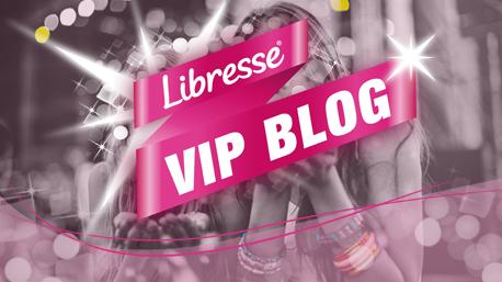 ... is het nu na 7 campagnes tijd voor de volgende stap: het Libresse VIP Blog! Iedereen die het leuk vindt om mee te denken met...