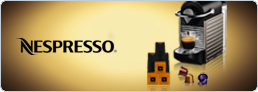 Blog Nespresso